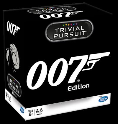 James Bond 007 Trivial Pursuit - image 74_Trivial-Pursuit007 on https://pop.toys