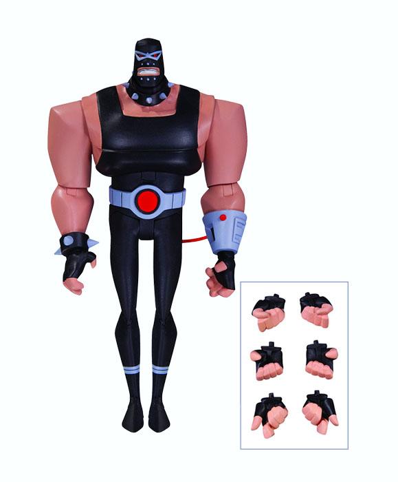 """New Batman Adventures: Bane 6"""" - dc heroes toys - pop toys"""