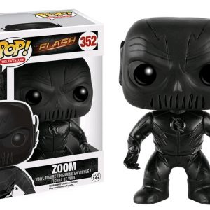 The Flash TV Show Pop Vinyl: Zoom