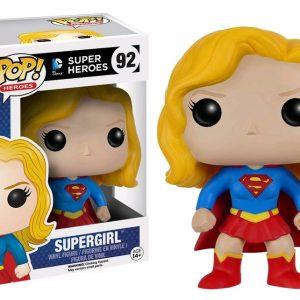DC Comics Pop Vinyl: Supergirl