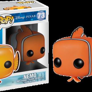 Finding Nemo Pop: Nemo - nemo finding nemo pop vinyl figure - pop toys