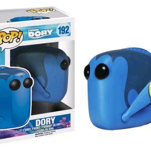Finding Dory Pop: Dory - dory finding dory pop vinyl figure - pop toys