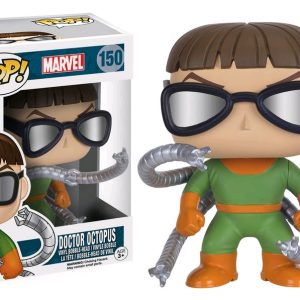 Marvel Pop Vinyl: Doctor Octopus