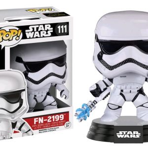 Star Wars Episode 7 Pop Vinyl: FN-2199 #111