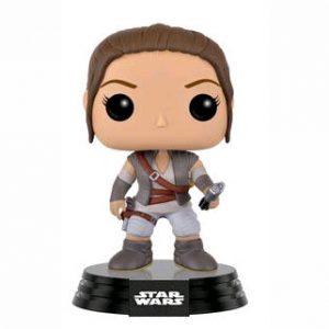Star Wars Episode 7 Pop Vinyl: Rey (Final Scene) #114