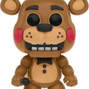 Five Nights at Freddy's Pop Vinyl: BONNIE #107 FNAF - image FNAF-128-Toy-Freddy-Pop-300x300 on https://pop.toys