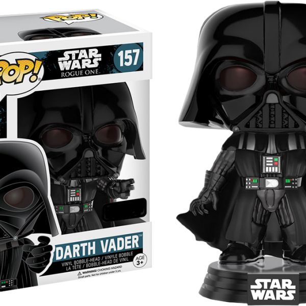 Star Wars Rogue One Pop Vinyl Darth Vader (Force Choke) #157 - image SW_R1_157_darth-vader-choke-pop-600x600 on https://pop.toys