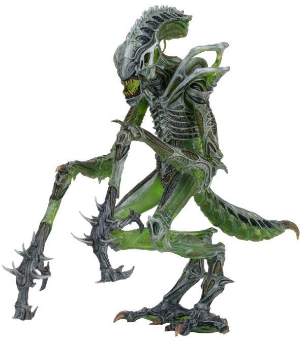 Aliens Mantis Loose s10 action figure pop toys