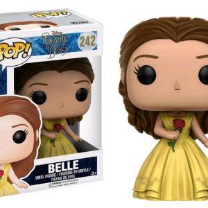 Beauty & the Beast Movie Pop Vinyl: Beast #243 - image BB17-242_Belle-POP-300x300 on https://pop.toys