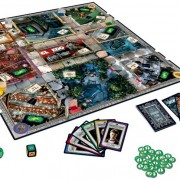 The World of Harry Potter Cluedo [2017 release] - image Cluedo-Harry-Potter-EditionA-180x180 on https://pop.toys