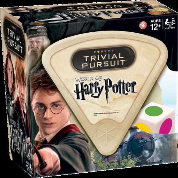 Harry Potter Trivial Pursuit - image Trivial-Pursuit-Harry-Potter-Edition_3-600x600 on https://pop.toys
