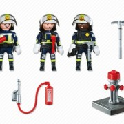 Playmobil City Action 5366 Fire Rescue Crew - image 5366-back-180x180 on https://pop.toys