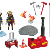 Playmobil City Action 5397 Fire Fighting Operation w/ water pump - image 5397_product_box_back-180x180 on https://pop.toys