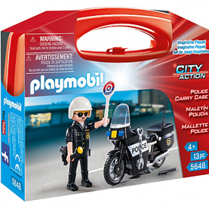 Playmobil City Action 5648 Police Carry Case - image 5648_product_box_front-300x300 on https://pop.toys