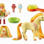 Playmobil Princess 6168 Princess Sunny with Horse - image 6168_back-180x180 on https://pop.toys