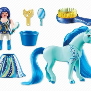 Playmobil Princess 6168 Princess Sunny with Horse - image 6169_back-300x300 on https://pop.toys