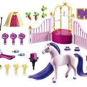 Playmobil Princess 6855 Castle Stable - image 6855_product_box_back-180x180 on https://pop.toys