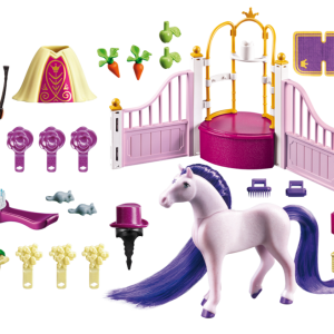 Playmobil Princess 6168 Princess Sunny with Horse - image 6855_product_box_back-300x300 on https://pop.toys