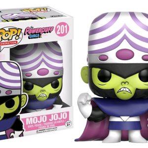 Marvel Pop Vinyl: Spider-Gwen - image PPG-MOJO-JOJO-POP-300x300 on https://pop.toys