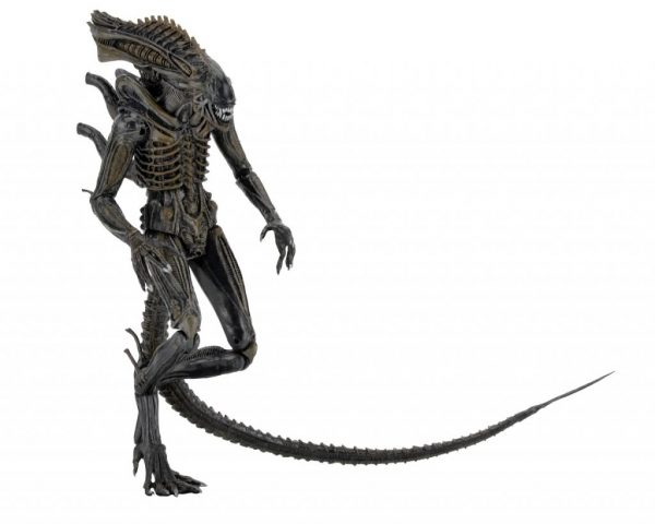 Aliens Defiance Xenomorph Loose action figure pop toys