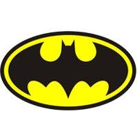 batman logo - batman movie icon - character toys pop toys