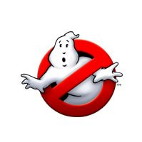ghostbusters logo - ghostbusters icon - best toy store at victoria pop toys