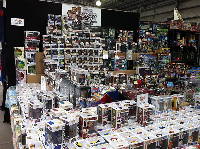 pop toys on tour - toy exhibits - pop toys