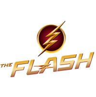 the flash logo - the flash icon - best toy store at victoria pop toys