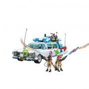 Playmobil Ghostbusters 9220 Ecto-1 Vehicle and figures - image GB_9220_Ecto1_loose-180x180 on https://pop.toys