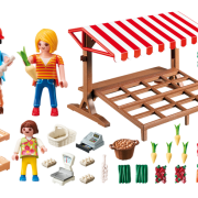Playmobil Country 6121 Farmer's Market - image 6121_farmersmarket_box_back-180x180 on https://pop.toys