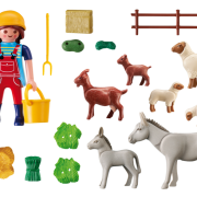 Playmobil Country 6133 Farm Animal Pen - image 6133_product_box_back-180x180 on https://pop.toys