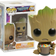 Marvel Pop Vinyl: GOTG Vol 2 Groot with Cyber Eye #280 - image marvel-GOTG2-groot-with-candy-bowl-funko-pop-vinyl-figure-80x80 on https://pop.toys