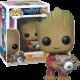 Marvel Pop Vinyl: GOTG Vol 2 Groot with Candy Bowl #264 - image guardians-galaxy-2-groot-cyber-eye-funko-pop-vinyl-80x80 on https://pop.toys