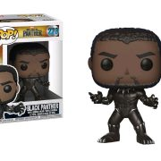 Five Nights at Freddy's Pop Vinyl: FOXY THE PIRATE #109 FNAF - image Black-Panther-273-POP-180x180 on https://pop.toys