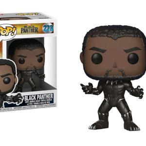 Hanna-Barbera Pop Vinyl: Snagglepuss #168 - image Black-Panther-273-POP-300x300 on https://pop.toys