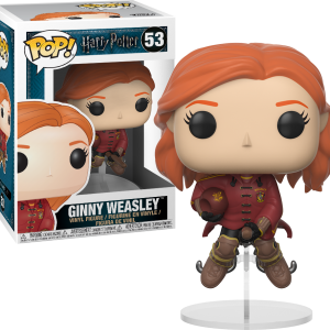 Doctor Who Pop Vinyl: War Dr #358 - image harry-potter-ginny-on-broom-53-300x300 on https://pop.toys