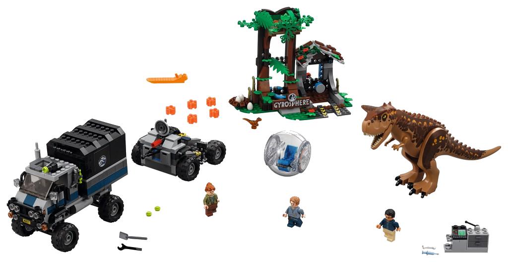 Home - image JurassicWorld_Lego on https://pop.toys