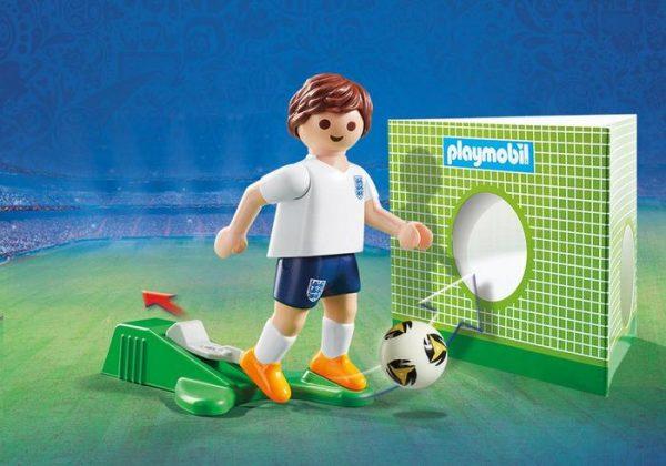 Playmobil 9512 FIFA World Cup England National Team Player Soccer - england soccer player product details playmobil - pop toys