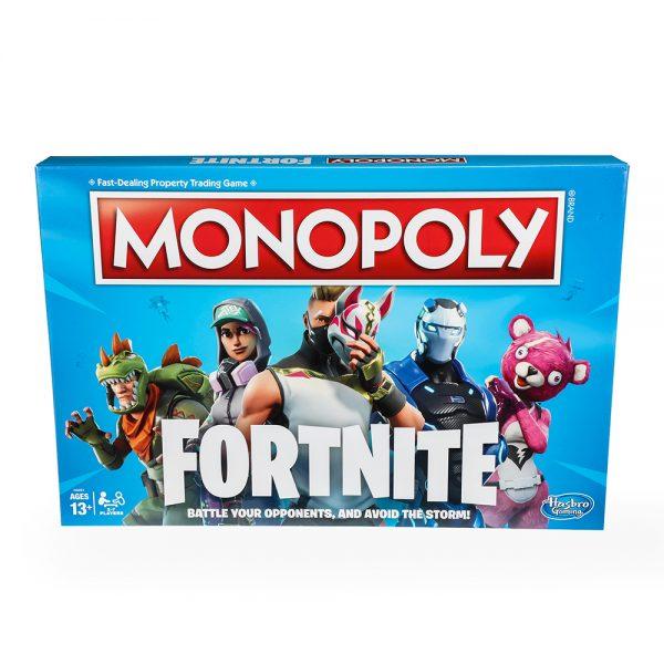 Fornite_Monopoly