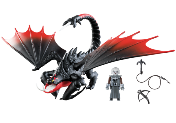 How to train your Dragon Pop Toys