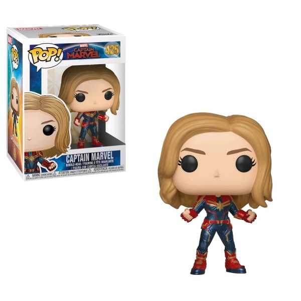 Captain-Marvel-425-Unmasked-Pop!-Vinyl