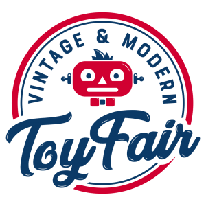 Vintage and Modern Toy Fair