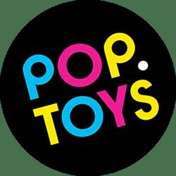 pop toys logo