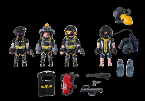 SWAT Team1