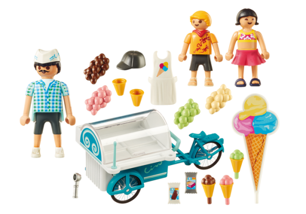 9424_Ice Cream Cart1