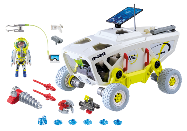 9489_Mars Research Vehicle2