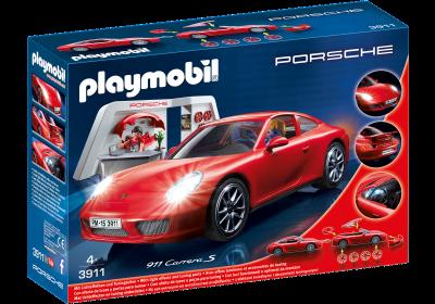 playmobil porche