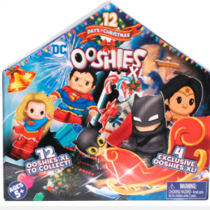Ooshies XL DC Comics Advent Calendar 2019 - 12 days to Xmas - image Ooshies-XL-DC-Advent-Calendar-2019-300x300 on https://pop.toys