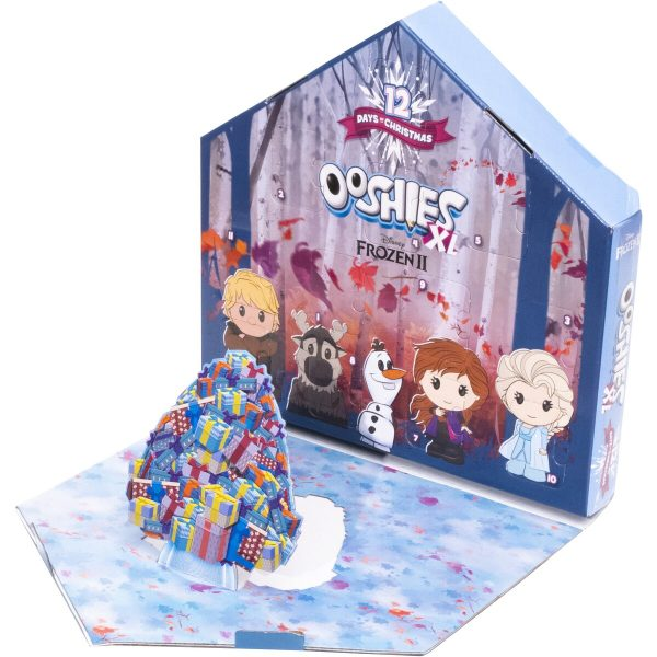 Ooshies XL Frozen II Advent Calendar 2019 - 12 days to Xmas - image Ooshies-XL-FrozenII-Advent-Calendar-2019-OPEN-600x600 on https://pop.toys