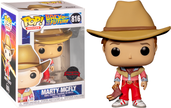 Back to the Future Part 3 Pop Vinyl: Marty McFly as Cowboy - image back-to-the-future-part-iii-marty-mcfly-in-cowboy-outfit-pop-vinyl-600x381 on https://pop.toys